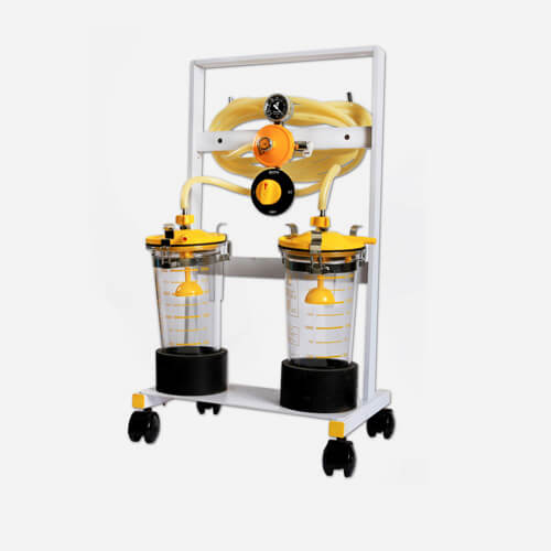 Theater Suction Trolley